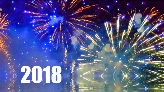 Victory 2018 Celebration